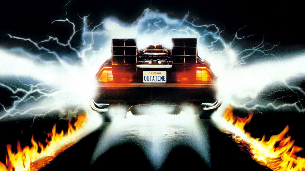 Back To The Future – Digital Preservation